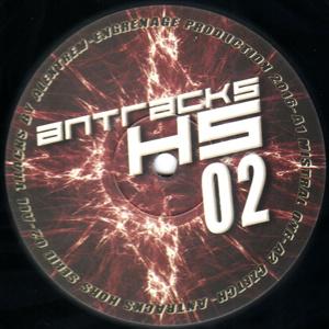 Antracks Hors Serie 02
