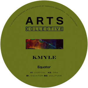 Arts Collective 31 - Equator