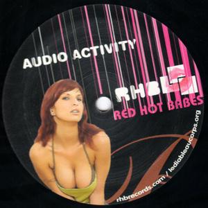 Audio Activity 01