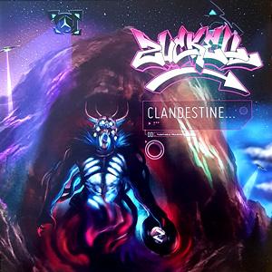 Clandestine...  ! battle LP !