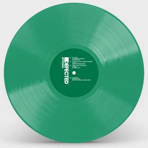 Defected 560 - Sampler EP 2 Green Vinyl