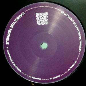 Central Music Limited Sampler 04