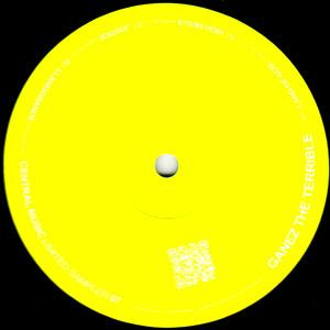 Central Music Limited Sampler 07