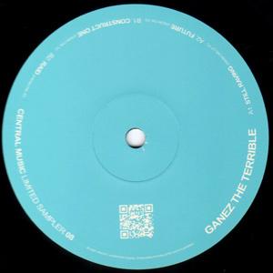 Central Music Limited Sampler 08