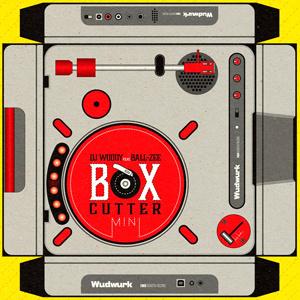 Box Cutter Mini ! battle 7inch !