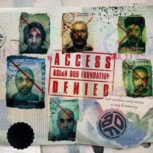 Access Denied  2xLP