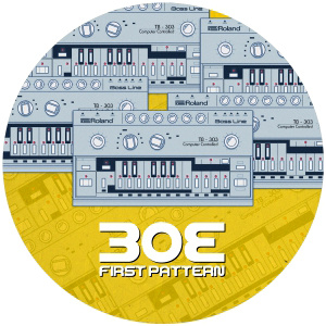 303 First Pattern