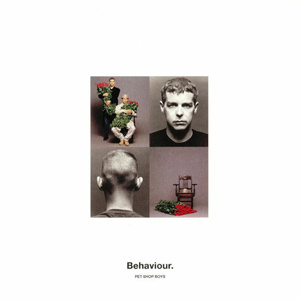 Behaviour  LP