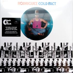 Cold Fact  LP