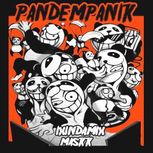 Audiotrix - Pandempanik EP