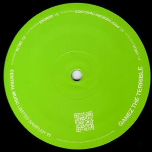 Central Music Limited Sampler 11
