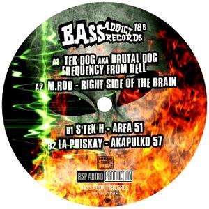 Bass Addict 18