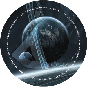 Carapace Alpha 06