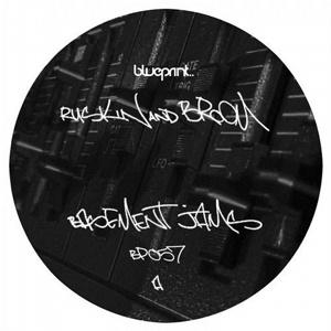 Blueprint 57 - Basement Jams