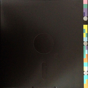 Blue Monday Reissue