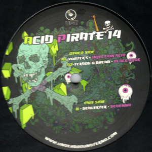 Acid Pirate 14