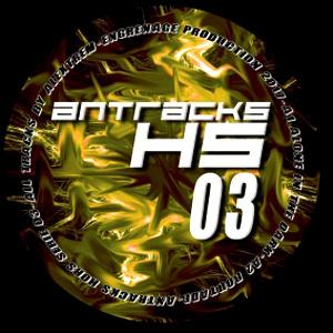Antracks Hors Serie 03 RP