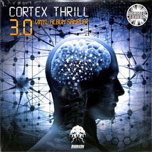 Cortex Thrill 3.0 - Vinyl Album Sampler  LP