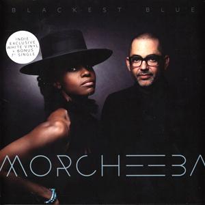Blackest Blue  LP