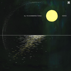 All The Shimmering Things  2xLP