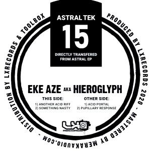 Astral Tek 15