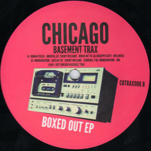 Boxed Out EP