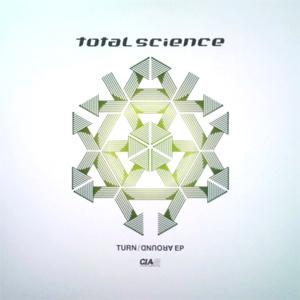 C.I.A. QS 10 RP - Turn Around EP
