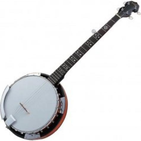 Banjo 5strunné