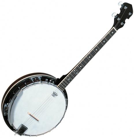 Banjo 4strunné
