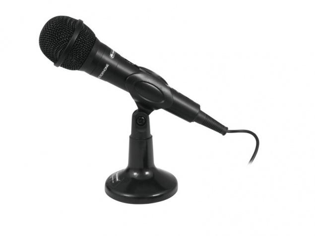 M-22 USB dynamický mikrofon
