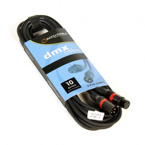 AC-DMX3/10m