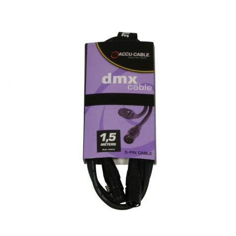 AC-DMX5/1,5m