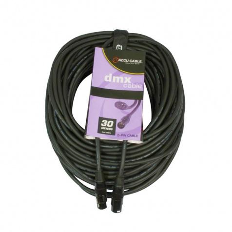 AC-DMX5/30m