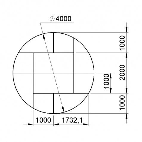 Circle 4m Part 1