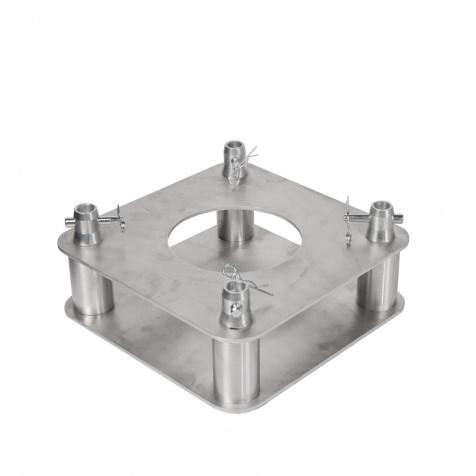 DT 34 Design Base Plate