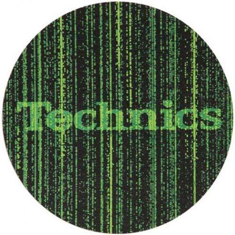 Slipmat Technics Matrix