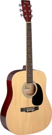 Akustická kytara SA20D NAT