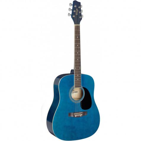 Akustická kytara SA20D BLUE