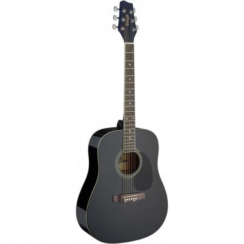 Akustická kytara SA20D BLK