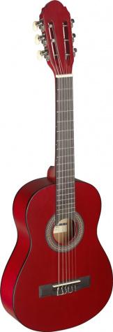 C405 M RED, klasická kytara 1/4
