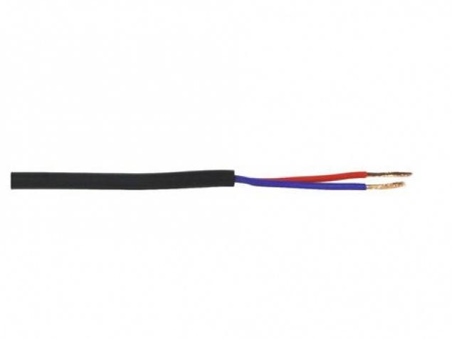 Kabel reproduktorový 2 x 1,5 qmm