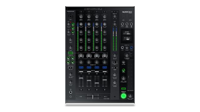 X-1800 Prime