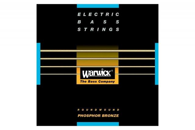 4-string M .045-.105 PH