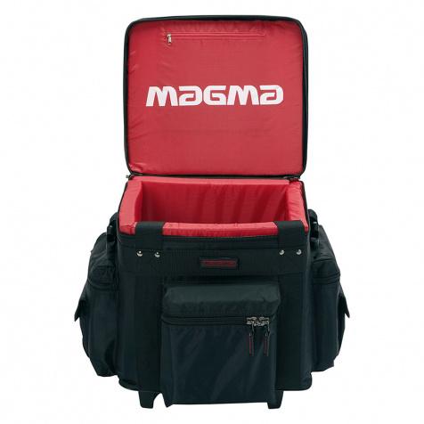 LP-Bag 100 Trolley black/red