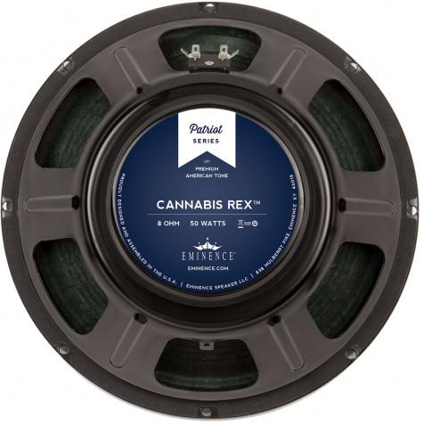 Cannabis Rex 12 8/ohm