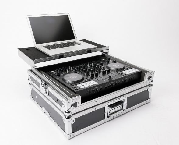 DJ-Controller Workstation DJ-707