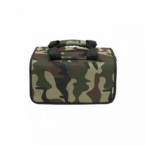 45 Record-Bag 150 Camo Green