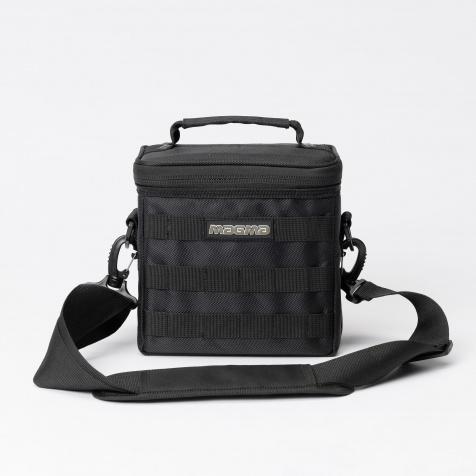 45 Record-Bag 50 Black/Green