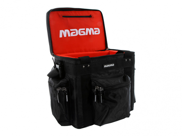 LP-Bag 60 black/red