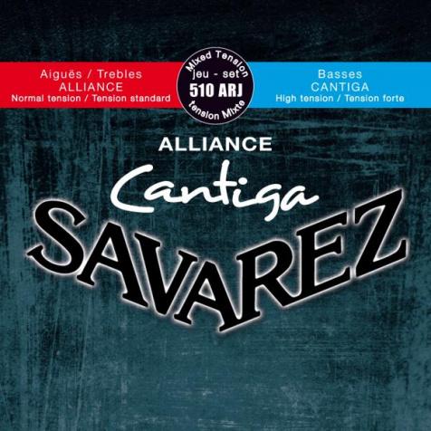 Alliance Cantiga mixed